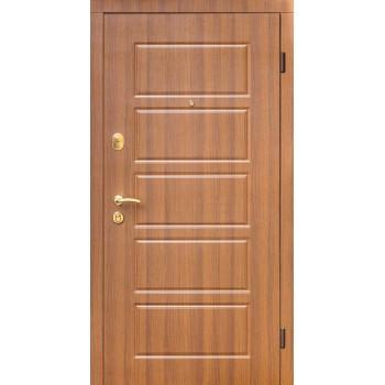 Дверь входная SteelGuard – Risola – мод. DG-21