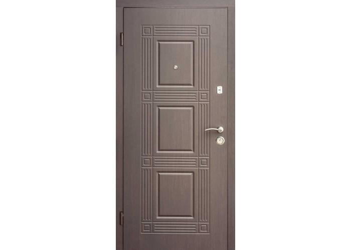 Дверь входная SteelGuard – Risola – мод. DO-18  1