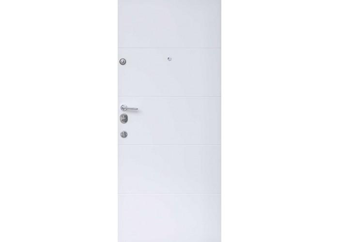 Дверь входная SteelGuard – Forte+ – мод. Barca Антивзлом 3 класса  2