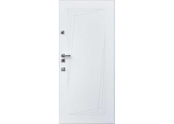 Дверь входная SteelGuard – Solid – мод. Diamond  3