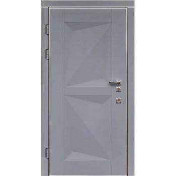 Дверь входная SteelGuard – Solid – мод. Diamond