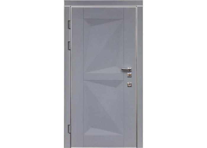 Дверь входная SteelGuard – Solid – мод. Diamond  1