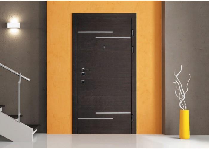 Дверь входная SteelGuard – Solid – мод. Rizor  2
