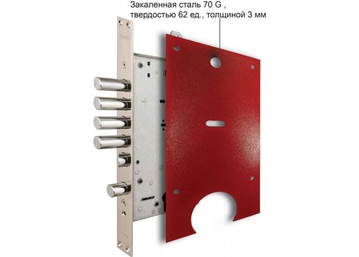 Дверь входная SteelGuard – Solid – мод. Fort  2