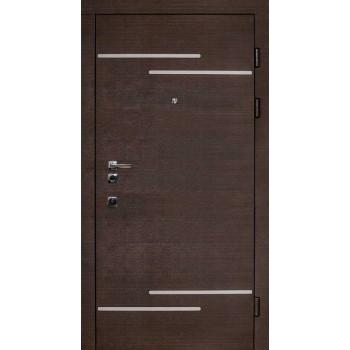 Дверь входная SteelGuard – Solid – мод. Rizor
