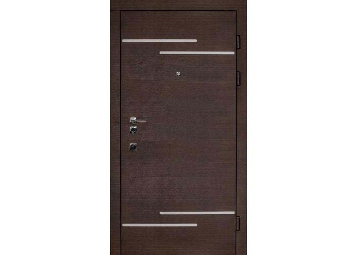 Дверь входная SteelGuard – Solid – мод. Rizor  1