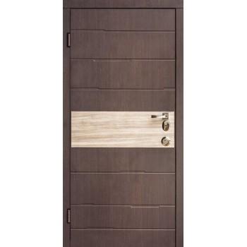 Дверь входная SteelGuard – Solid – мод. Sten