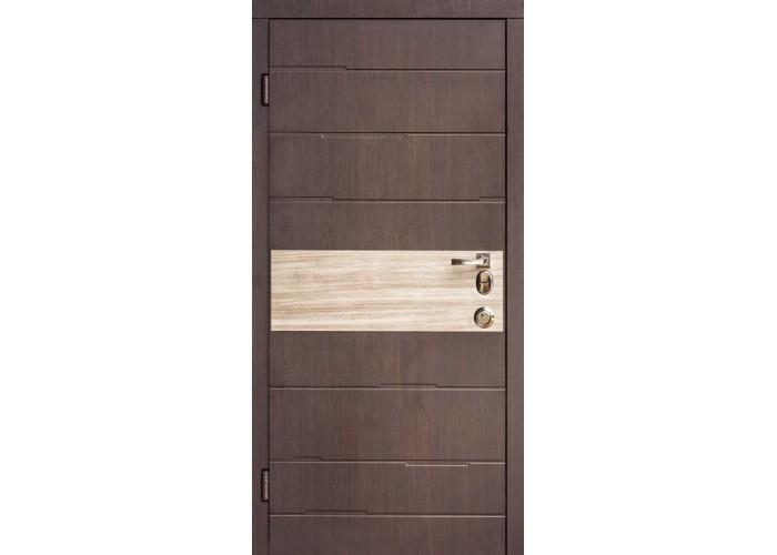 Дверь входная SteelGuard – Solid – мод. Sten  1