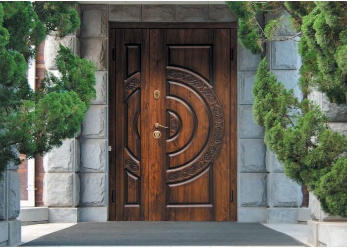 Дверь входная SteelGuard – Vela – мод. Optima Big  2