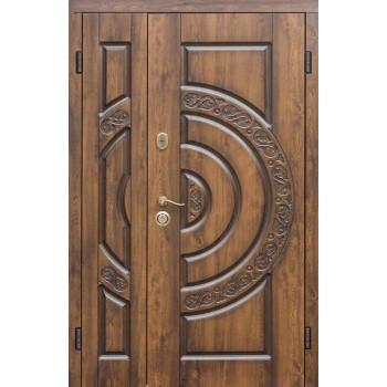 Дверь входная SteelGuard – Vela – мод. Optima Big
