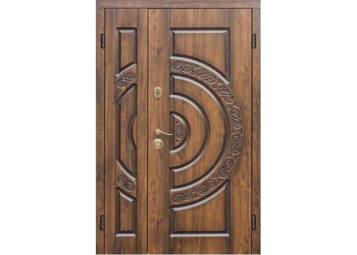 Дверь входная SteelGuard – Vela – мод. Optima Big  1