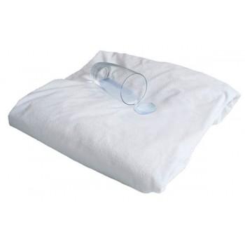 Наматрасник водонепроницаемый Sweet Sleep Water Stop Light