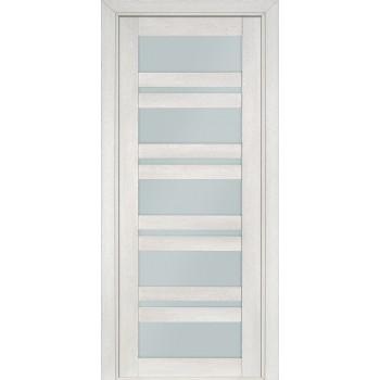 Двери Terminus Elit Plus 107 ПО (Сатиновое стекло)