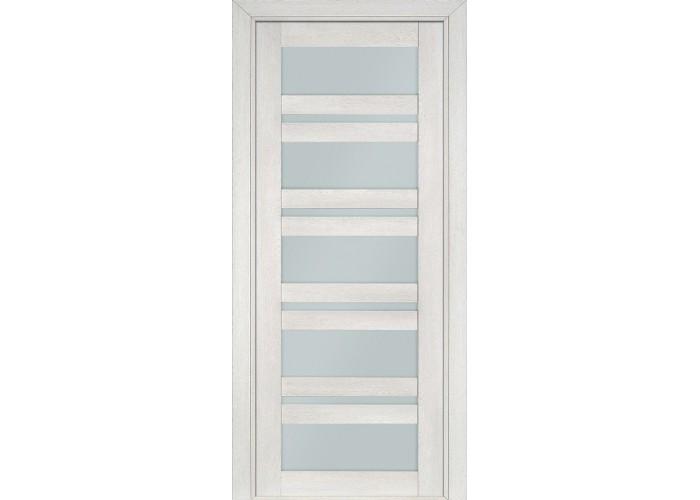 Двери Terminus Sweet Doors 107 ПО (Сатиновое стекло)  1