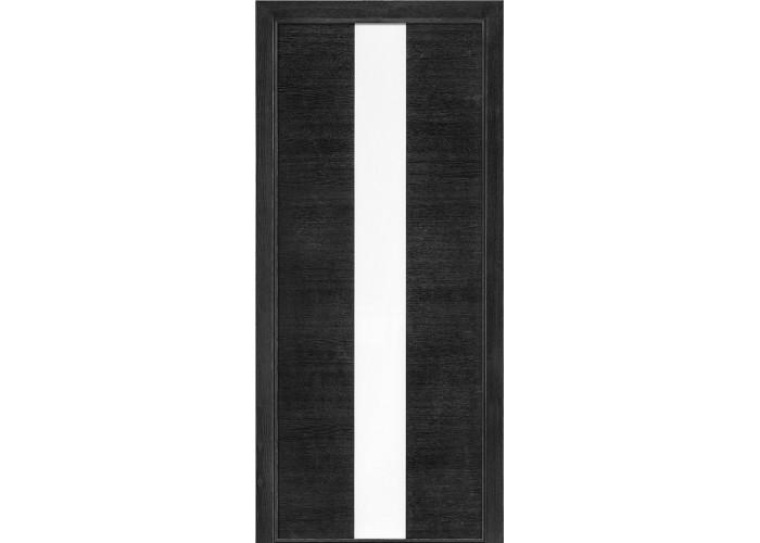 Двери Terminus Urban 23 (Белое стекло)  1