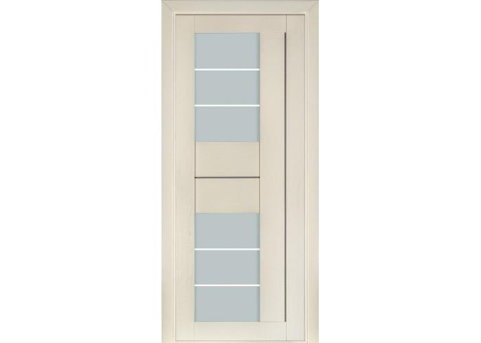 Двери Terminus Modern 172 ПО (Сатиновое стекло)  1
