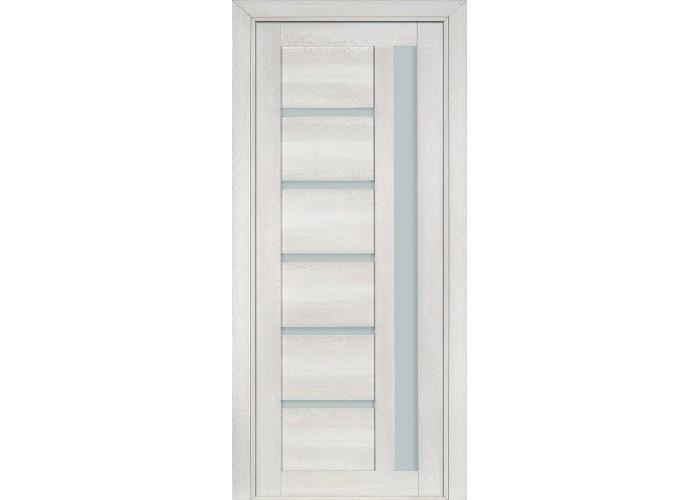 Двери Terminus Sweet Doors 108 ПО (Сатиновое стекло)  1