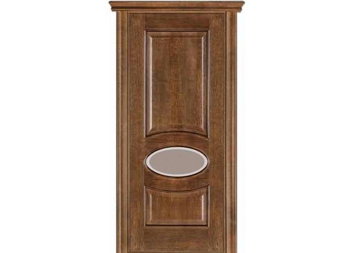 Двери Terminus Caro 55 02.ПО (Сатиновое стекло Бронза 27)  1