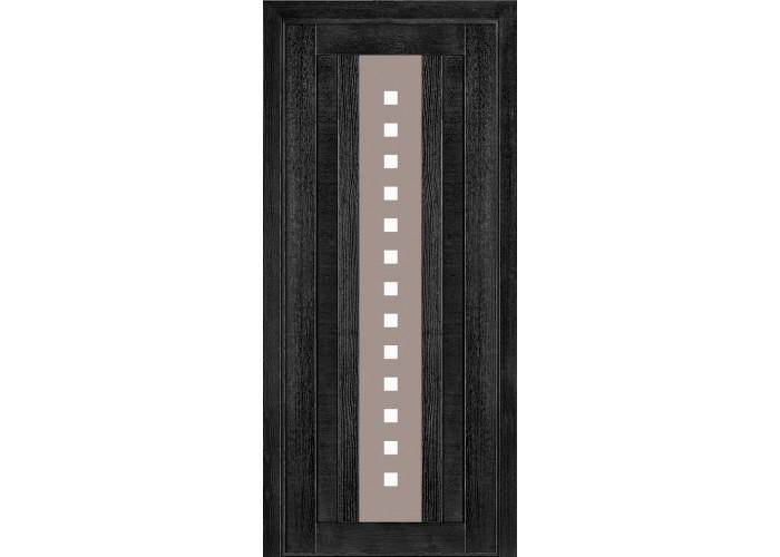 Двери Terminus Modern 175 ПО (Сатиновое стекло Бронза)  1