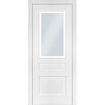 Двери Terminus Classik 102 ПО (Сатиновое стекло рисунок 23)