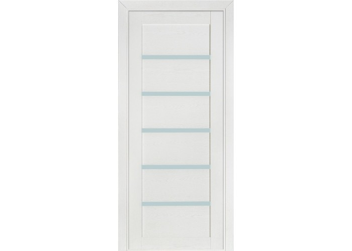 Двери Terminus Elit 307 ПГ (Сатиновое стекло)  1