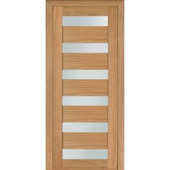 Двери Terminus Modern 136 ПГ (Сатиновое стекло)