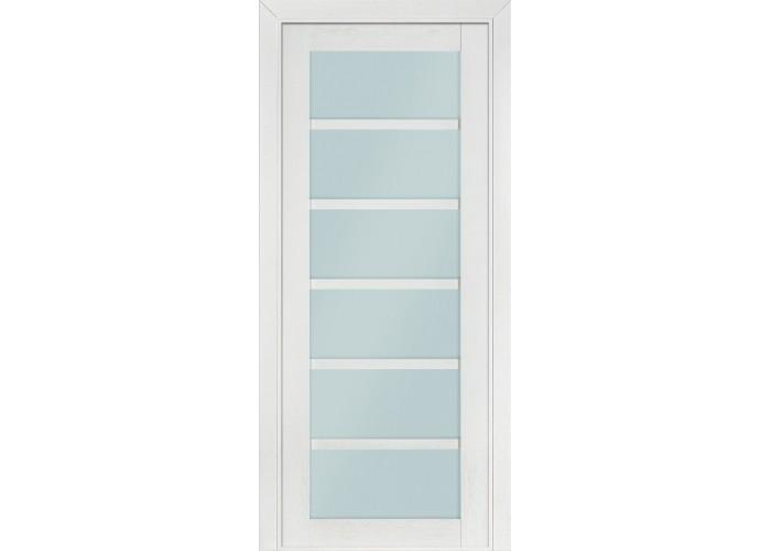 Двери Terminus Elit 307 ПО (Сатиновое стекло)  1