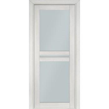 Двери Terminus Elit Plus 104 ПО (Сатиновое стекло)