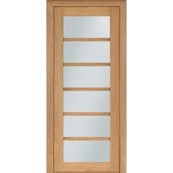 Двери Terminus Modern 137 ПО (Сатиновое стекло)