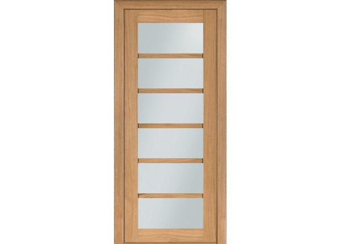 Двери Terminus Modern 137 ПО (Сатиновое стекло)  1