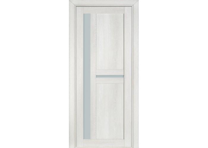 Двери Terminus Sweet Doors 106 ПО (Сатиновое стекло)  1