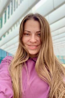 Сазонова Ирина