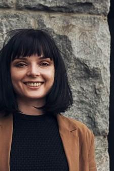 Архитектор и дизайнер интерьера Виктория Жирякова
