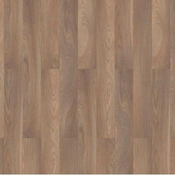 Ламинат Wiparquet Authentic 10 Narrow Дуб коричнево-серый 29852