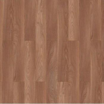 Ламинат Wiparquet Authentic 10 Narrow Дуб коричневый 29853