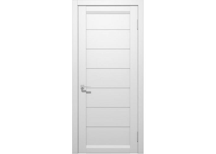 Двери Ваш Стиль мод. Экю (эмаль)  1