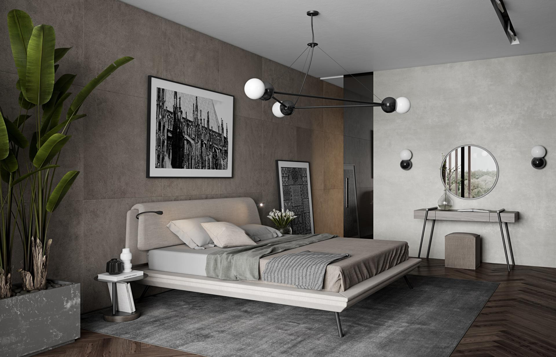 Кровать Duoo