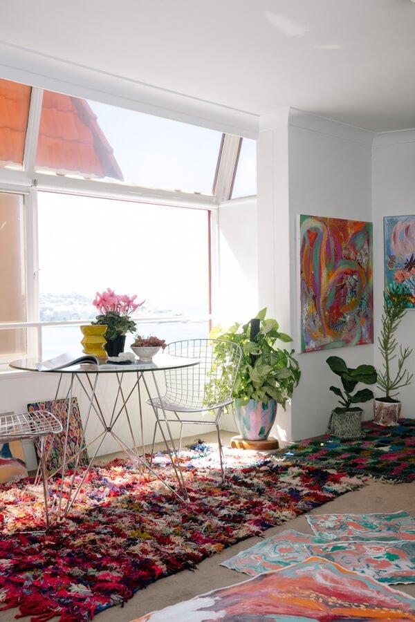 С помощью солнечного окна можно создать новый утренний ритуал