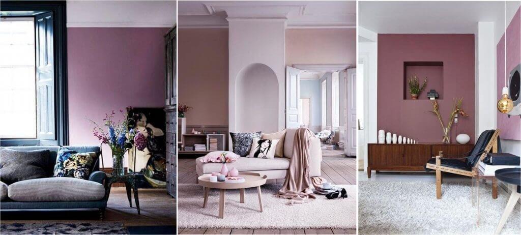 Лавандовый цвет дарить ощущение элегантной роскоши, весеннего настроения, воздушной легкости.