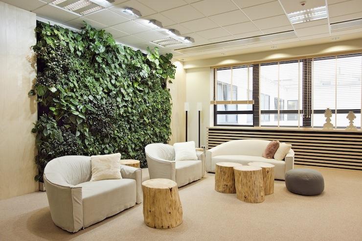 Поселите лесную тишину у себя дома – оформите интерьере в стиле эко