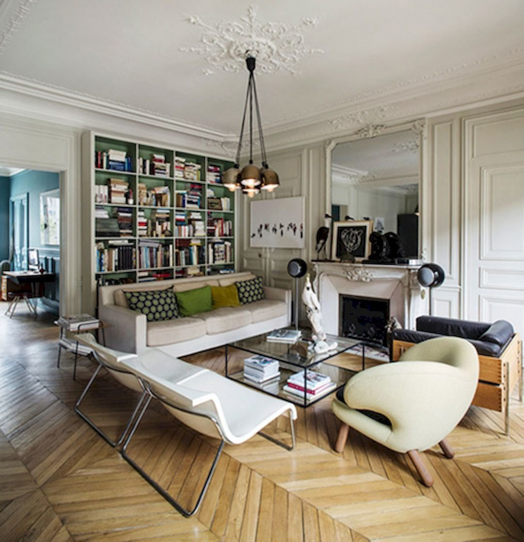 Лаконичные формы, элегантный дизайн, функциональность применения важные характеристики мебели в стиле гранж