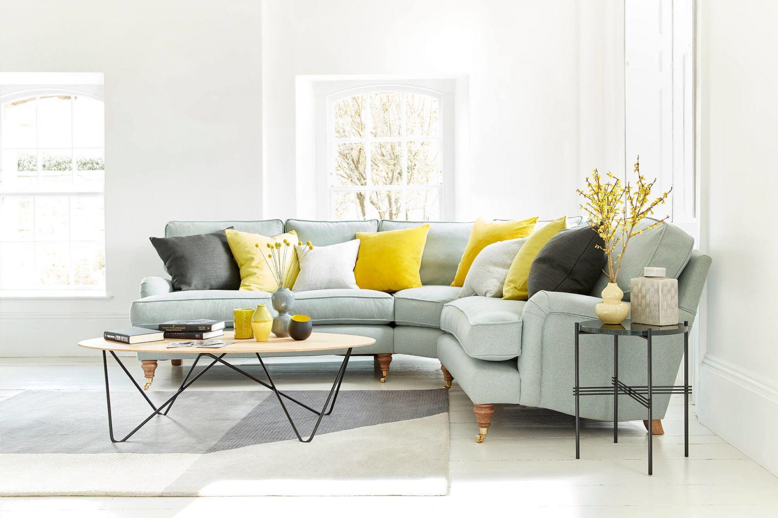 Эффективность и функциональность станут главными характеристиками диванных трендов 2019 года.