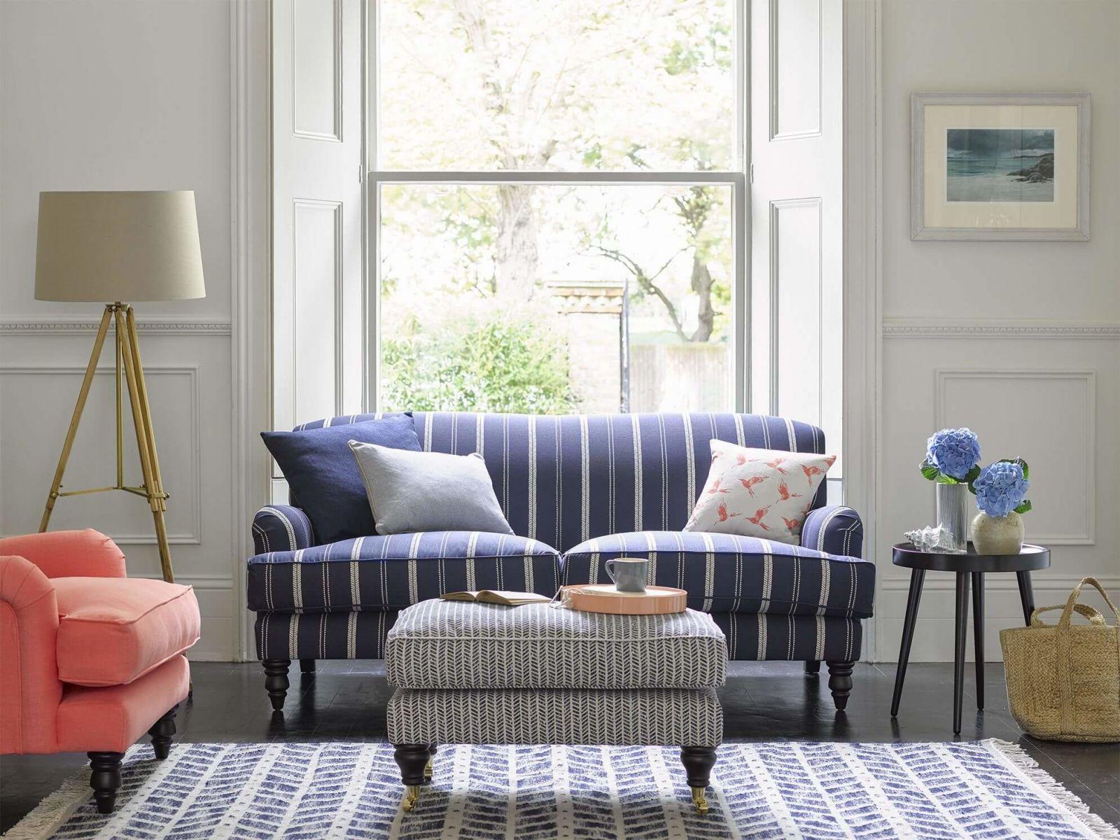 Идеальный диван - это сочетание красоты, функциональности и уместности.
