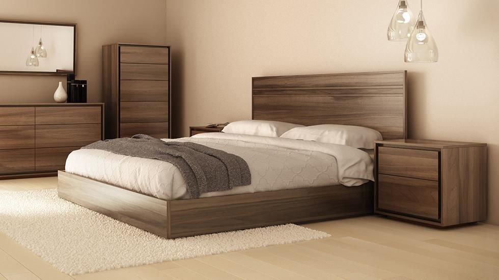 Выберите материал кровати, идеально подходящий для вашей спальни в соответствии с бюджетом