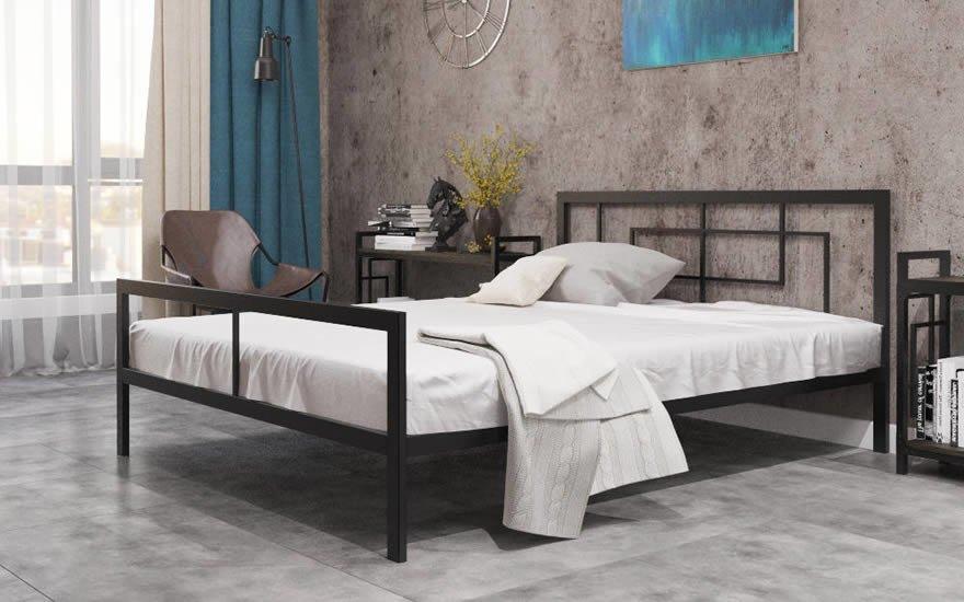 Кровать во многом зависит от ваших вкусовых предпочтений и темы оформления интерьера.