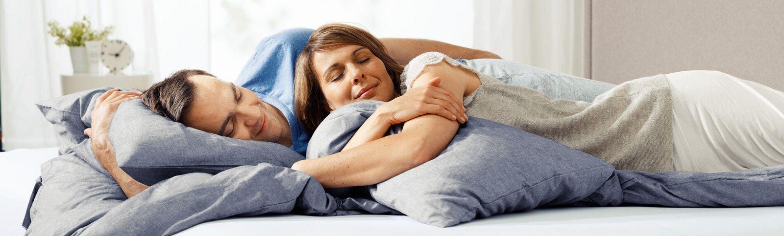 Как выбрать матрас для полноценного и здорового сна?