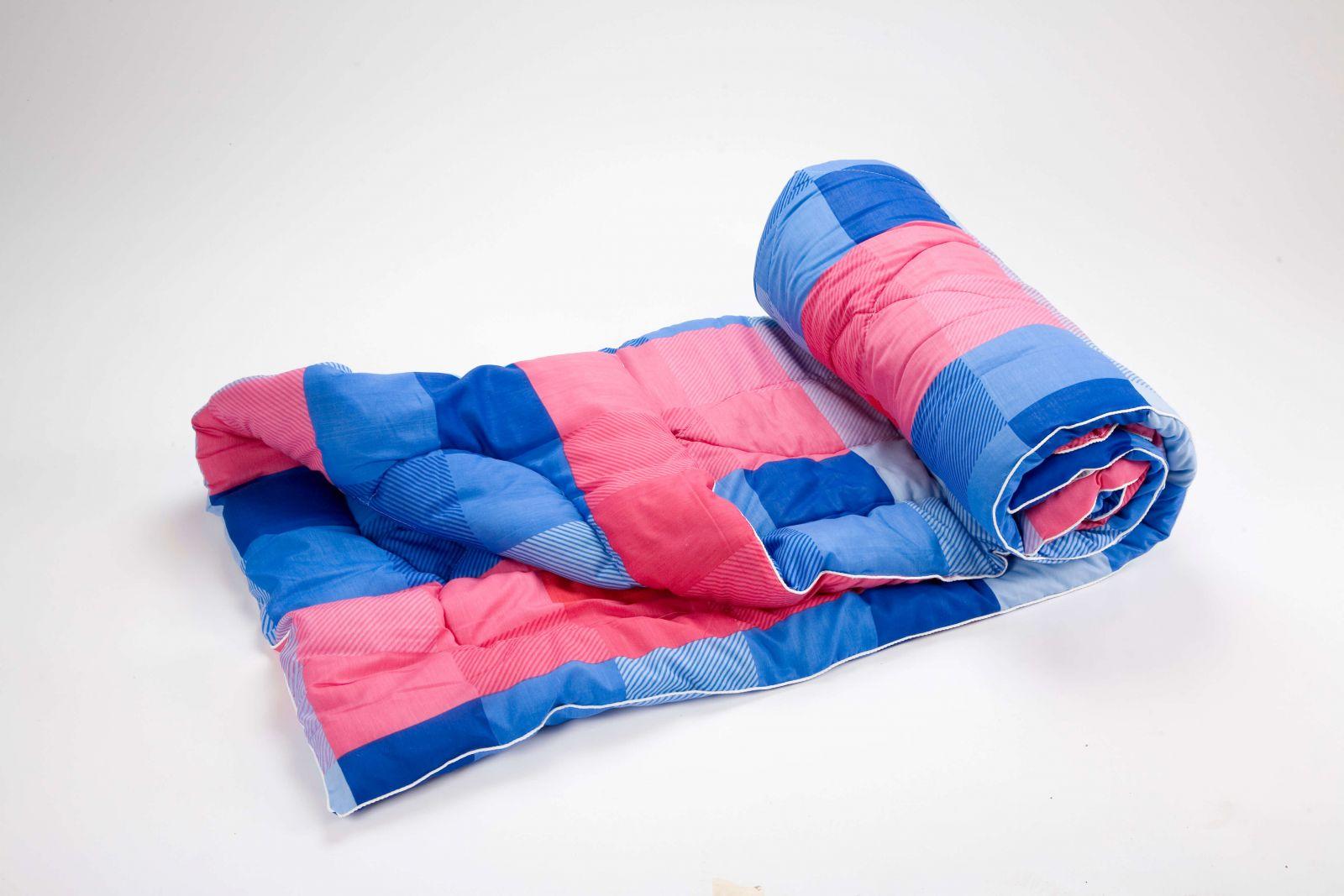 Одеяло стеганное всесезонное