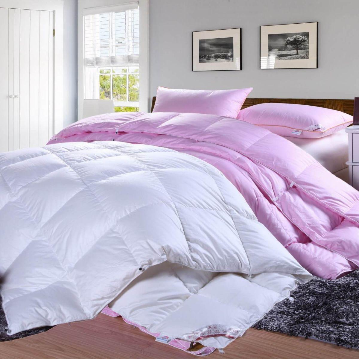 Выбор одеяло в интернет-магазине Porte's
