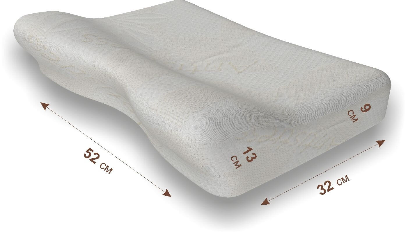 Подушка торговой марки High Foam