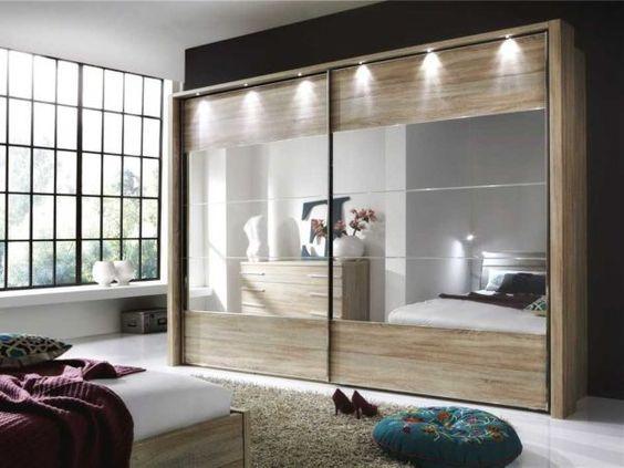 Рекомендации по выбору шкафа-купе от дизайнеров Porte's
